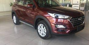 Bán xe Hyundai Tucson năm sản xuất 2019, màu đỏ, 796 triệu giá 796 triệu tại Đà Nẵng