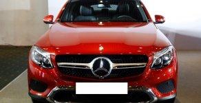 Mercedes-Benz GLC300 4Matic Coupe màu đỏ, sản xuất 2019, tên tư nhân giá 2 tỷ 899 tr tại Hà Nội
