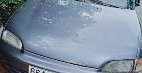 Bán Honda Civic năm sản xuất 1995, màu tím, nhập khẩu Nhật Bản giá 98 triệu tại Cần Thơ