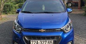 Cần bán xe Chevrolet Spark 2018, màu xanh lam, nhập khẩu giá 330 triệu tại BR-Vũng Tàu