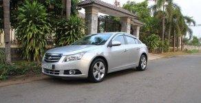 Cần bán xe Daewoo Lacetti đời 2009, màu bạc, nhập khẩu giá 283 triệu tại BR-Vũng Tàu