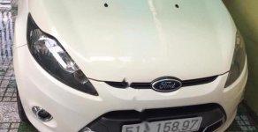 Bán Ford Fiesta S 1.6 AT đời 2011, màu trắng còn mới giá 330 triệu tại Tp.HCM