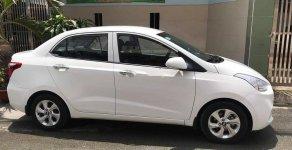 Cần bán Hyundai Grand i10 năm 2019, màu trắng giá 410 triệu tại Tp.HCM