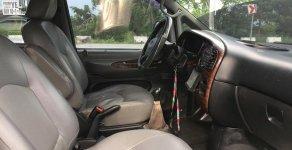 Gia đình cần bán Hyundai Starex Van 2006, máy dầu, màu xám, xe bao đẹp giá 193 triệu tại Tp.HCM