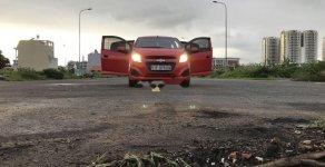 Cần bán xe Chevrolet Spark 1.2 năm 2016, màu đỏ, nhập khẩu nguyên chiếc chính chủ giá 222 triệu tại Tp.HCM