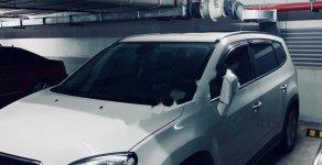 Bán Chevrolet Orlando AT 1.8 năm sản xuất 2018, màu trắng chính chủ, giá chỉ 635 triệu giá 635 triệu tại Tp.HCM