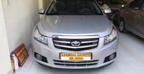 Bán ô tô Daewoo Lacetti SE 1.6 MT sản xuất 2010, màu bạc, nhập khẩu. 1 chủ, xe xuất sắc giá 300 triệu tại Hà Nội