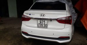 Bán Hyundai Grand i10 MT sản xuất năm 2018, màu trắng, xe nhập giá 339 triệu tại Kon Tum