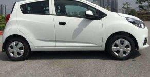 Cần bán Chevrolet Spark đời 2017, màu trắng như mới giá 180 triệu tại Tp.HCM
