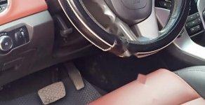 Cần bán xe Daewoo Lacetti CDX 1.6 AT đời 2010, màu đen  giá 350 triệu tại Thanh Hóa