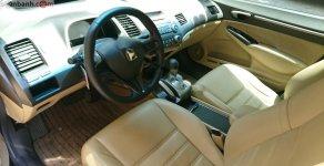 Xe Honda Civic đời 2008, màu đen giá 320 triệu tại Hà Nội