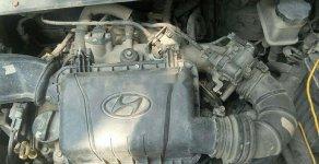 Cần tiền bán Hyundai Grand i10 năm 2009, màu bạc, xe nhập giá 135 triệu tại Hà Nội