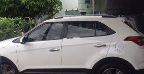 Bán Hyundai Creta 2015, màu trắng, xe nhập chính chủ, 580tr giá 580 triệu tại Tp.HCM