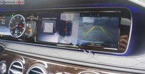 Bán Mercedes S500L sản xuất 2016, màu đen, xe nhập giá 4 tỷ 50 tr tại Tp.HCM
