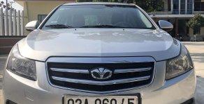 Bán xe Daewoo Lacetti đời 2011, màu bạc, ít sử dụng, giá tốt 265 triệu đồng giá 265 triệu tại Quảng Nam