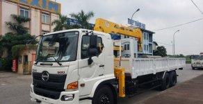Cần bán Hino 500 Series đời 2019, màu trắng giá 2 tỷ 390 tr tại Hà Nội