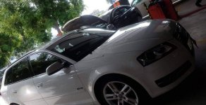 Cần bán Audi A3 sản xuất năm 2010, màu trắng, nhập khẩu, xe gia đình giá 560 triệu tại Đà Nẵng