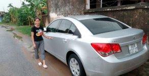 Xe Daewoo Lacetti SE sản xuất năm 2010, màu bạc, xe nhập, giá chỉ 280 triệu giá 280 triệu tại Thanh Hóa