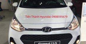 Hyundai Grand i10 330tr, trả trước 107tr, góp 5tr giá 330 triệu tại Tp.HCM