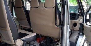 Chính chủ bán Ford Transit đời 2014, màu bạc giá 500 triệu tại Đà Nẵng