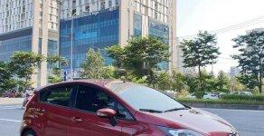 Chính chủ bán Ford Fiesta năm 2012, màu đỏ giá 350 triệu tại Hà Nội