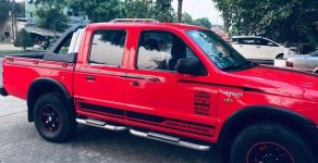 Bán Ford Ranger năm 2002, màu đỏ giá cạnh tranh giá 180 triệu tại Đà Nẵng