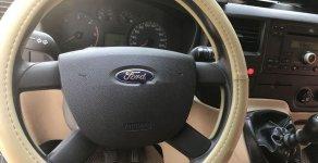 Cần bán Ford Transit năm 2014, màu bạc chính chủ giá 450 triệu tại Phú Thọ