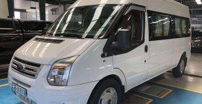 Cần bán xe Ford Transit MT sản xuất năm 2015 giá cạnh tranh giá 495 triệu tại An Giang