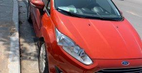 Cần bán lại Ford Fiesta S 1.0 AT Ecoboost sản xuất năm 2014, 385 triệu giá 385 triệu tại Hà Nội