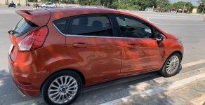 Cần bán lại xe Ford Fiesta đời 2014 giá 380 triệu tại Hà Nội