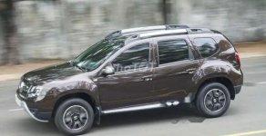 Bán xe Renault Duster năm 2016, màu nâu, nhập khẩu  giá 530 triệu tại Hải Phòng