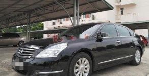 Gia đình bán Nissan Teana sản xuất năm 2009, màu đen giá 415 triệu tại Phú Thọ