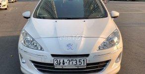 Bán Peugeot 408 đời 2018, màu trắng giá 625 triệu tại Hà Nội