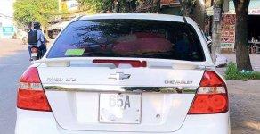 Bán xe Chevrolet Aveo 2016, màu trắng giá 350 triệu tại Cần Thơ