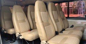 Cần bán Ford Transit 2014, màu bạc giá 445 triệu tại Tp.HCM