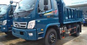 Gía xe Ben 8 tấn 7 ga cơ, ga điện Bà Rịa Vũng Tàu - mua xe ben trả góp - xe ben giá tốt - xe ben chở cát đá xi măng giá 609 triệu tại BR-Vũng Tàu