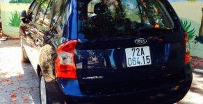 Gia đình bán xe Kia Carens năm 2007, màu xanh lam, nhập khẩu   giá 250 triệu tại BR-Vũng Tàu
