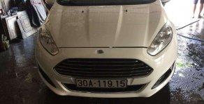 Bán Ford Fiesta đời 2014, màu trắng giá 370 triệu tại Hà Nội