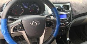 Bán Hyundai Accent đời 2014, màu trắng, nhập khẩu, giá 418tr giá 418 triệu tại Thái Nguyên