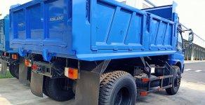 Mua xe ben Thaco 9 tấn ga cơ 2017 Bà Rịa Vũng Tàu giá rẻ chở cát, đá, xi măng, VLXD giá 565 triệu tại BR-Vũng Tàu