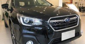 Cần bán Subaru Outback đời 2018, màu đen, nhập khẩu nguyên chiếc giá 1 tỷ 577 tr tại Hà Nội