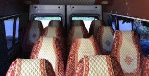 Cần bán lại Ford Transit đời 2014, màu bạc, nhập khẩu giá 440 triệu tại Bắc Giang