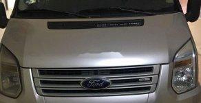 Chính chủ bán Ford Transit đời 2015, màu bạc  giá 470 triệu tại Hà Nội