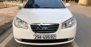 Cần bán Hyundai Elantra 1.6 MT năm 2011, màu trắng, nhập khẩu   giá 268 triệu tại Hà Nội