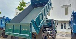 Mua bán giá  xe ben 6,5 tấn thùng 5 khối 4 ga cơ – ga điện Bà Rịa Vũng Tàu- Xe ben giá rẻ chở VLXD, xi măng, cát đá giá 559 triệu tại BR-Vũng Tàu