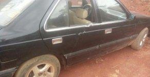 Bán Mazda 929 3.0 MT đời 1990, màu đen, nhập khẩu giá 30 triệu tại Đắk Nông