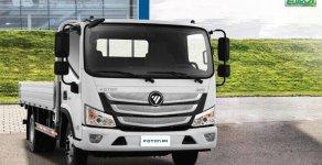 Bán xe tải THACO M4 – xe tải 2 tấn động cơ Mỹ, hộp số Đức giá tốt nhất tại Đồng Nai giá 445 triệu tại Hà Nội