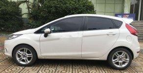Bán xe Ford Fiesta 2012, màu trắng số tự động, giá chỉ 323 triệu giá 323 triệu tại Hà Nội