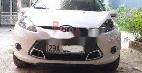 Cần bán lại xe Ford Fiesta đời 2013, màu trắng, giá tốt giá 360 triệu tại Bắc Giang