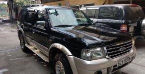 Bán ô tô Ford Everest 2005, màu đen xe gia đình, 249 triệu giá 249 triệu tại Tp.HCM